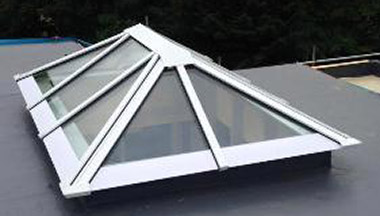 Lantern-Rooflight